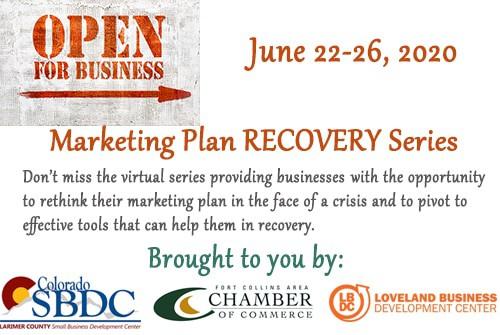 June 2020 Marketing Presentation