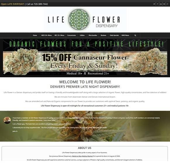 Lifeflower Home